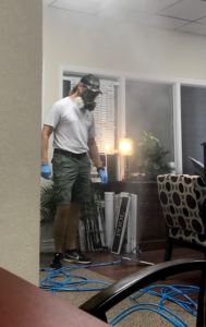no demo mold removal fl